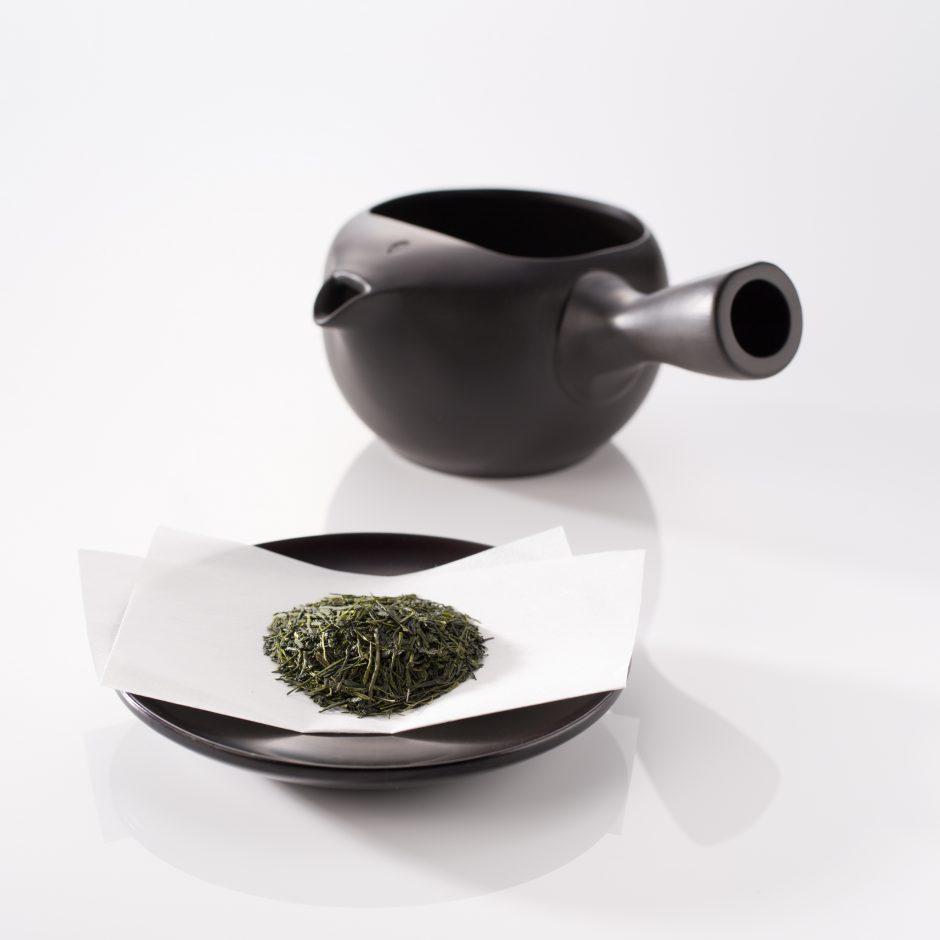 八女・黒木は八女茶の発祥の地の画像